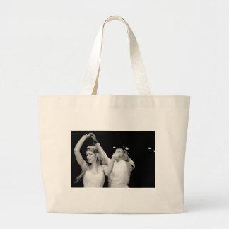 Dancing Couple Bags