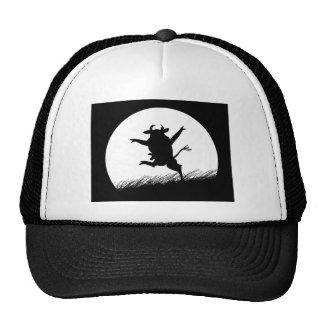 Dancing Cow Hats