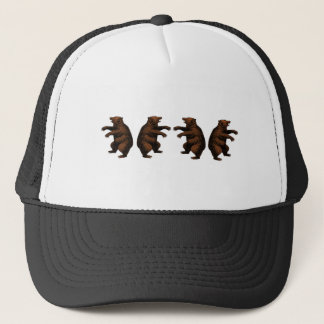 DANCING DAYS TRUCKER HAT