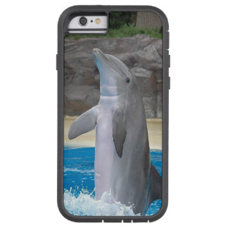 Dancing Dolphin Tough Xtreme iPhone 6 Case