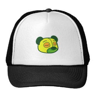 Dancing Emoji Panda Cap