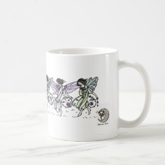 Dancing Fairies Mug