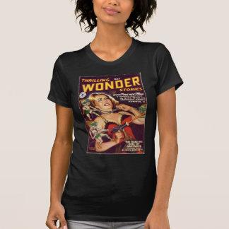 Dancing Girl and Evil Imps T-Shirt