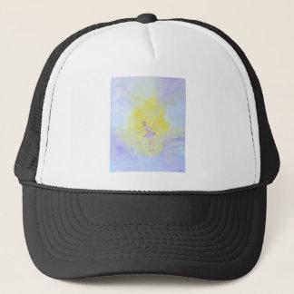 Dancing Girl Trucker Hat