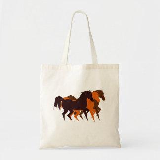 Dancing Horses Bag