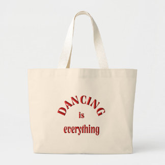Dancing is Everything Bag
