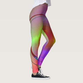 Dancing Leggings