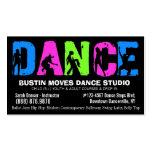 Dancing Lessons or Dance Studio