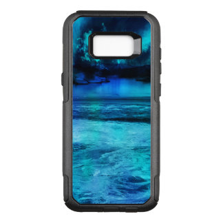 Dancing Lights OtterBox Commuter Samsung Galaxy S8+ Case