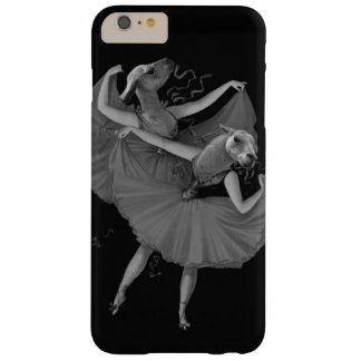 Dancing Llamas Barely There iPhone 6 Plus Case
