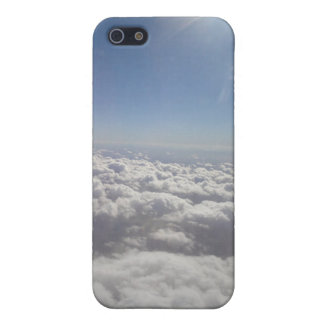 Dancing on the Clouds iPhone 5 Covers