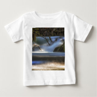 Dancing on the Water Baby T-Shirt