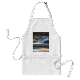 Dancing on the Water Standard Apron