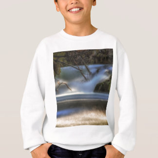 Dancing on the Water Sweatshirt