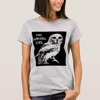 Dancing Owl Tee