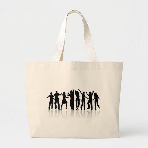 dancing-people bags