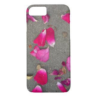 Dancing Petals IV iPhone 7 Case