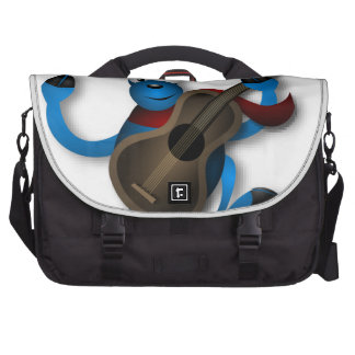 Dancing_Reindeer2222 Laptop Commuter Bag