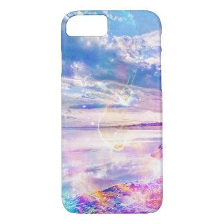 Dancing Sea iPhone 7 Case