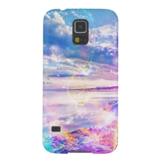 Dancing Sea Samsung S5 Case