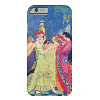 Dancing Shoes 1920 Barely There iPhone 6 Case