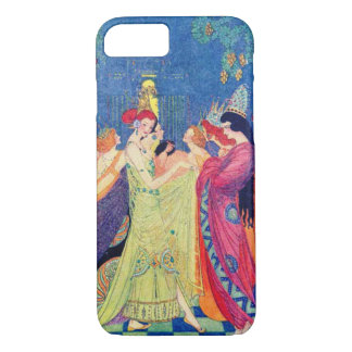Dancing Shoes 1920 iPhone 7 Case