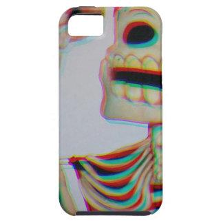 Dancing Skeletons iPhone 5 Cases