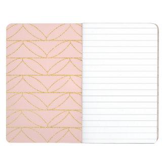 Dancing Sparkle Journal