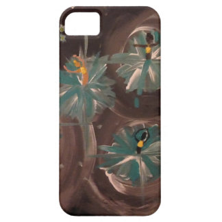 Dancing Stars Iphone 5/SE Case
