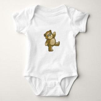 Dancing Teddy Tee Shirts