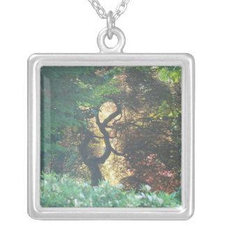 Dancing Tree Necklace
