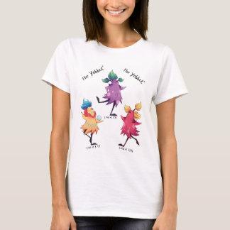 Dancing Yabbut T-Shirt