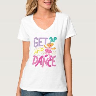 Dancing Zoe T-Shirt