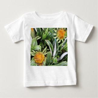 Dandelion a la Van Gogh Baby T-Shirt