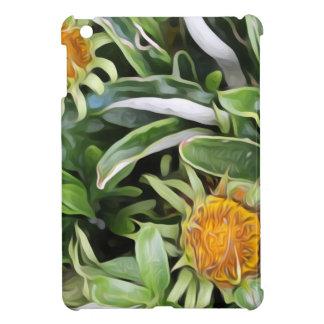 Dandelion a la Van Gogh iPad Mini Cover