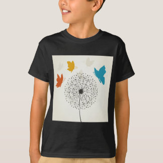 Dandelion and the butterfly T-Shirt