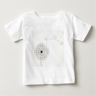 Dandelion Baby T-Shirt