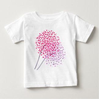 Dandelion Blooms Baby T-Shirt