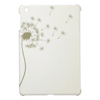 Dandelion Cover For The iPad Mini