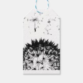 Dandelion Dreams Gift Tags