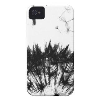 Dandelion Dreams iPhone 4 Case