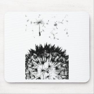 Dandelion Dreams Mouse Pad