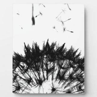 Dandelion Dreams Plaque