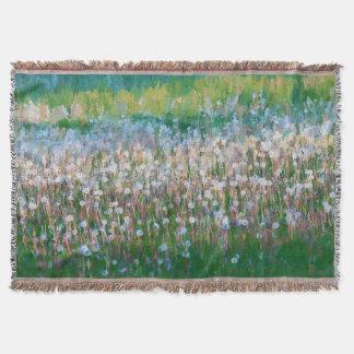 Dandelion Field of Wishes
