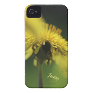 Dandelion flowers Case-Mate iPhone 4 case