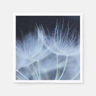 Dandelion Fluff Disposable Napkins