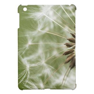 Dandelion Head iPad Mini Covers