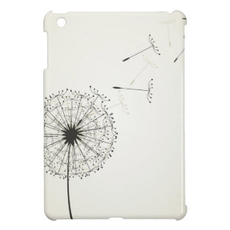 Dandelion iPad Mini Cover