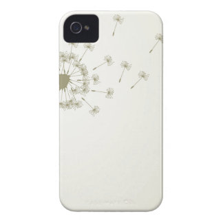 Dandelion iPhone 4 Covers
