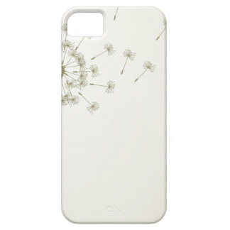 Dandelion iPhone 5 Covers